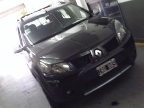 Renault Sandero Stepway 1.6 Anticipo $82000 Total $140000