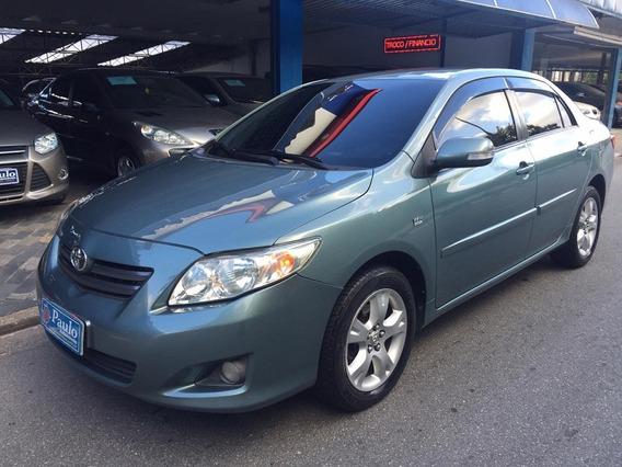 Corolla Xei/ 2009