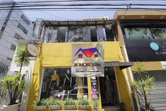 Casa À Venda, 140 M² Por R$ 1.500.000 - Moema - São Paulo/sp - Ca0227