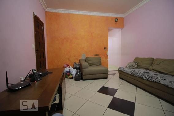 Casa Para Aluguel - Quitaúna, 4 Quartos, 200 - 893046161