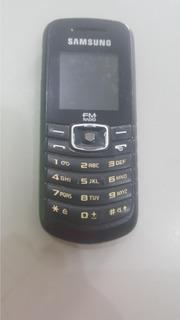 Celular Samsung E 1086 Para Retirar Peças Os 17594
