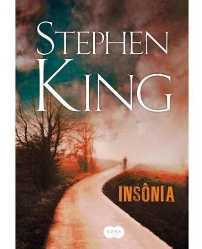Livro Insônia De Stephen King