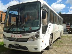 Omnibus Agrale Ma15.0 Versatile 2013