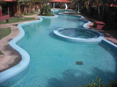 Casa De Playa En Alquiler En Chichiriviche Ciudad Flamingo