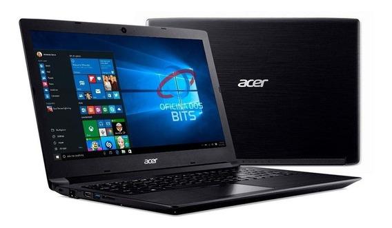 Notebook Acer Aspire Intel Core I5 7ger 8gb 1tb - Novo