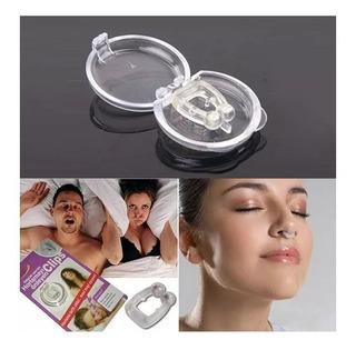 Dilatador Nasal Magnético Anti Ronco Apnéia Stop Snoring