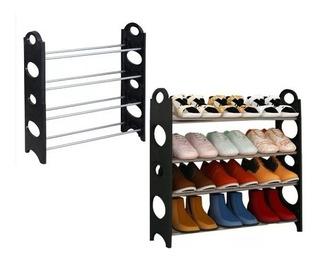 Oferta! Organizador De 24 Zapatos Mueble Closet / Factorynet