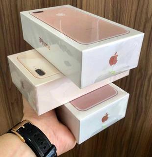 Apple iPhone 7 Plus 256gb Nuevo Con 1 Año De Garantía