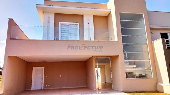 Casa À Venda Em Residencial Portal Do Lago - Ca242951
