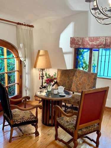 Casa En Renta Begonias, San Ángel Inn