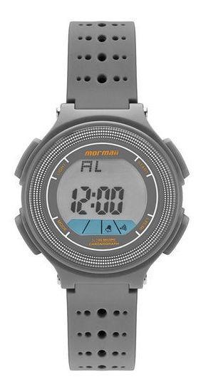 Relógio Mormaii Unissex Infantil Cinza Mo0974a/8c