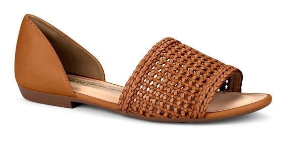 Sandália Dakota Trança Mascavo Z5471