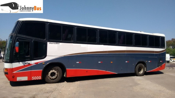 Ônibus Rodoviário Marcopolo G5 1150 - Ano 1992/93 Johnnybus