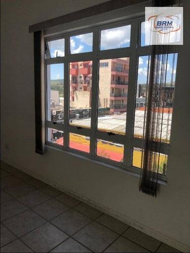 Sala Para Alugar, 17 M² Por R$ 500,00/mês - Centro - Vinhedo/sp - Sa0024