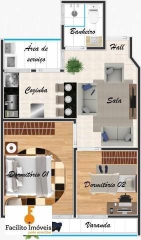 Torre De Apartamento Para Investidor Próximo Ao Centro Bragança Paulista Sp - 8839