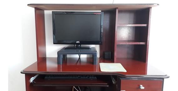 Computador De Mesa Semp Toshiba