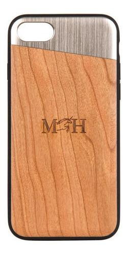 Carcasa iPhone 6 Premium Miel Cases Mario Hernández