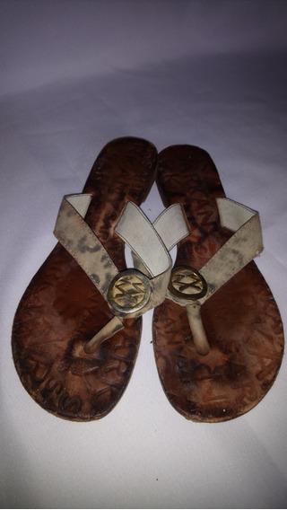 Sandalias Tipo Ojotas Sarkany