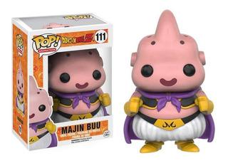 Funko Pop Dragonball Z - Majin Buu