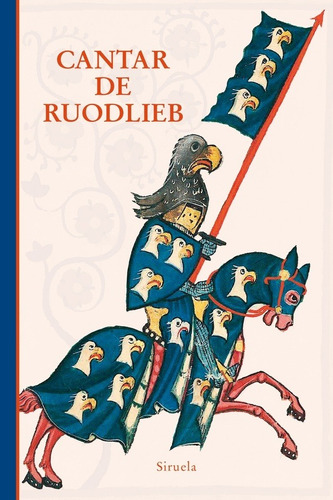 Cantar De Ruodlieb, Anonimo, Siruela