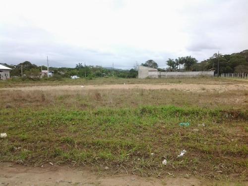 Terreno No Itapoa Com 0 Quartos Para Venda, 864 M² - Kt349