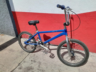 Bicicleta Diamond Back Bmx
