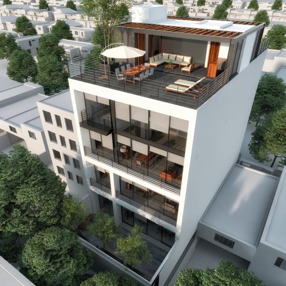 Venta De Penthouse En Paseos Universidad