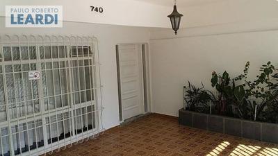 Casa Assobradada Jardim Aeroporto - São Paulo - Ref: 550229