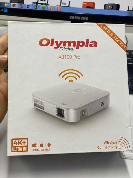 Projetor Olympia X3100 Pro
