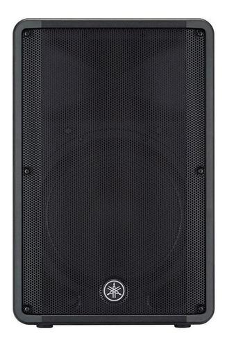 Imagen 1 de 4 de Bocina Yamaha CBR15 black