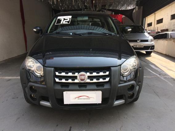 Fiat Strada 1.8 16 V