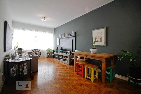 Apartamento Para Aluguel - Consolação, 2 Quartos, 96 - 893020807