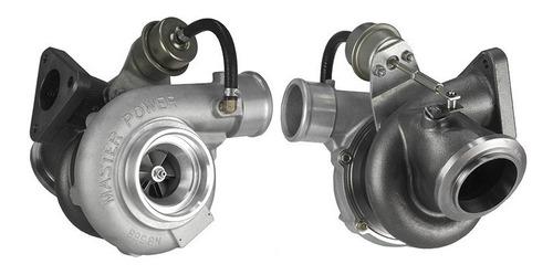 Imagem 1 de 1 de Turbina 805323 Mp210w Ford Ranger Ngd 3.0 162hp