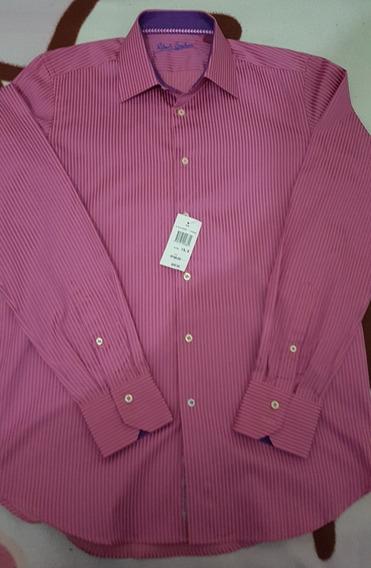 Camisa Robert Graham