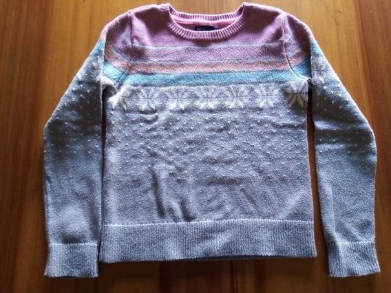 Sweater Gap Kids, Talle L (10), Usado
