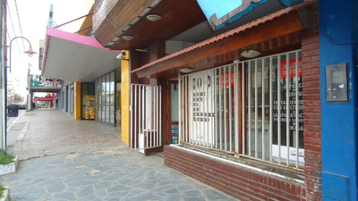 Local Comercial + Departamento 4 Ambientes