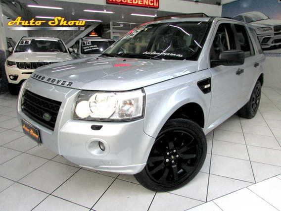 Land Rover Freelander 2 Hse I6 3.2