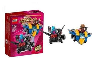 Combo Lego Super Heroes. Lego 76090 + Lego 76070