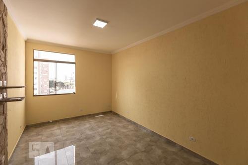 Apartamento Para Aluguel - Centro, 1 Quarto,  42 - 893310178