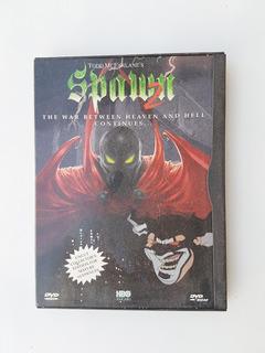 Serie Animada Manga Spawn 2, Original,