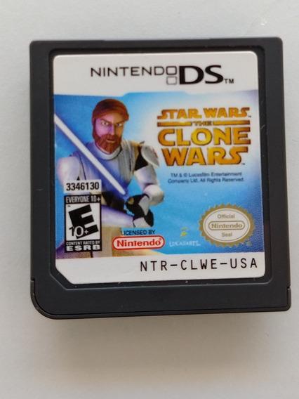 Star Wars: The Cline Wars, Ds