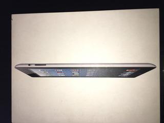 iPad 4 Color Negro 16 Gb