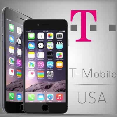 Desbloqueo T-mobile/metropcs iPhone Xs/xs Max
