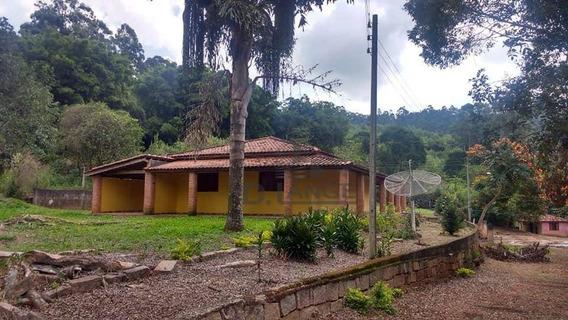 Sítio Com 3 Dormitórios À Venda, 30000 M² Por R$ 450.000,00 - Feital - Morungaba/sp - Si0042