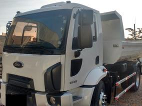 Ford Cargo 1519 Caçamba
