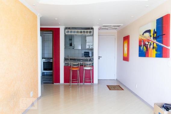Apartamento Para Aluguel - Jardim, 3 Quartos, 78 - 893102684