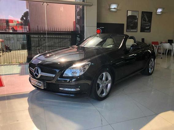 Mercedes-benz Slk-250 Cgi 1.8 16v 2013