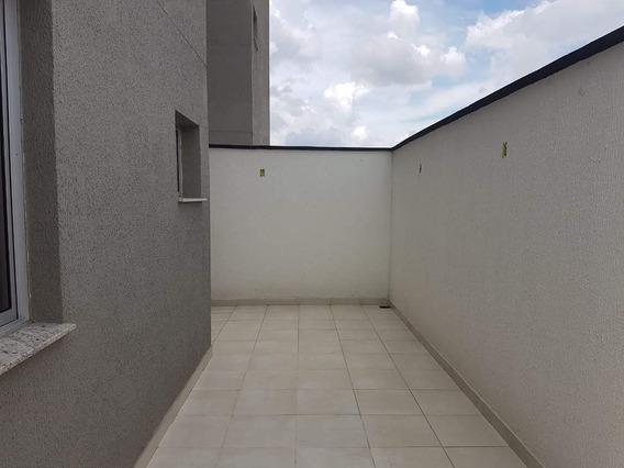 Apartamento Com Área Privativa Com 3 Quartos Para Comprar No Serrano Em Belo Horizonte/mg - 824