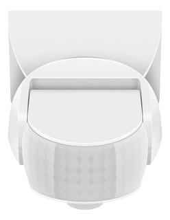 Doble Sensor De Movimiento (pir) Para Exterior | Pir-115