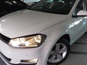 Volkswagen Golf Golf Highline 1.4 Tsi 2015 Branco